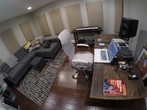 Dave Dresden Studio